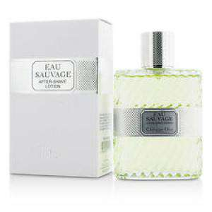 Cuidado Personal - CHRISTIAN DIOR Eau Sauvage After Shave 50 ml (Últimas Unidades)