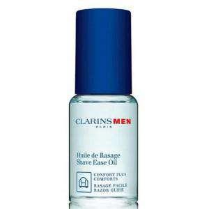 Cuidado Personal - CLARINS MEN Aceite de Afeitar-30ml (Últimas Unidades)