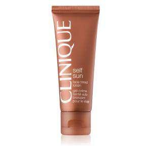 Cuidado Personal - CLINIQUE Self Sun Autobronceador Facial 50 ml (Últimas Unidades)