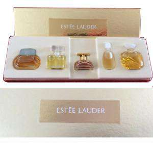 EDICIONES ESPECIALES - Esteé Lauder (Sensuous Nude más Pleasures más Beautiful más White Linen) EDICIÓN ESPECIAL (Últimas Unidades)