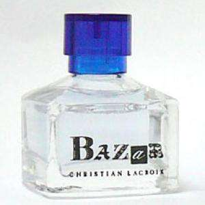 Mini Perfumes Hombre - Bazar para hombre de Cristian Lacroix SOLO PERFUME SIN CAJA (Últimas Unidades)