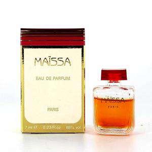 Mini Perfumes Mujer - Maissa Eau de Toilette by Jean Louis Vermeil 7ml. (Últimas Unidades)