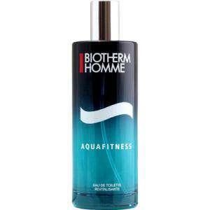 PERFUMES con 40% Descuento - BIOTHERM Homme Aquafitness Eau de Toilette 100 ml (Últimas Unidades)