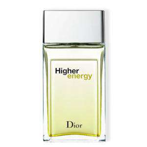 PERFUMES con 40% Descuento - CHRISTIAN DIOR Higher Energy Eau de Toilette 100 ml (Últimas Unidades)