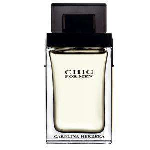 PERFUMES con 40% Descuento - Chic for Men Eau De Toilette CAROLINA HERRERA 60ml (Últimas Unidades)