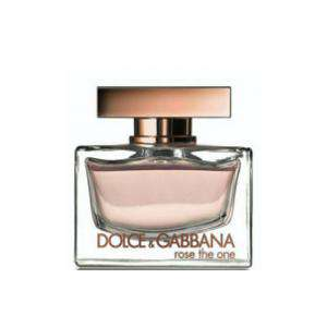 PERFUMES con 40% Descuento - Rose The One DOLCE & GABBANA 30ml (Últimas Unidades)