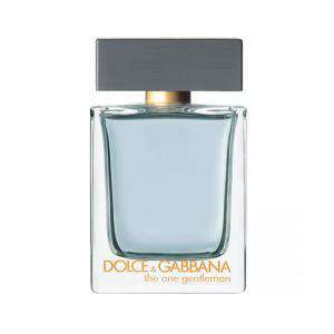 PERFUMES con 40% Descuento - The One Gentleman DOLCE & GABBANA 50ml (Últimas Unidades)