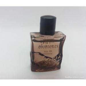 -Mini Perfumes Hombre - Boss Elements Eau de Toilette by Hugo Boss 5ml. SIN CAJA (Últimas Unidades) (duplicado)