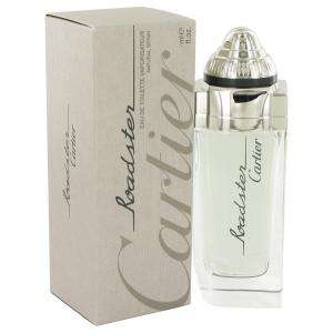 -Mini Perfumes Hombre - Roadster Eau de Toilette by Cartier 4ml. (Últimas unidades)