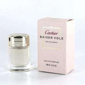 -Mini Perfumes Mujer - Baiser Volé Eau de Parfum by Cartier 6ml. (Últimas unidades)