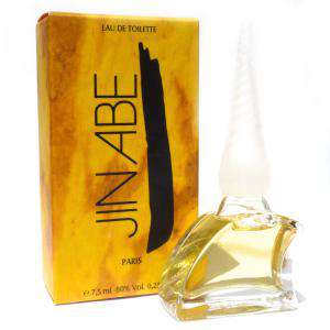 -Mini Perfumes Mujer - Jinabe Eau de Tiolette by Jinabe 7,5ml. (Últimas Unidades)