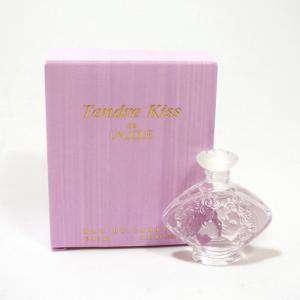 -Mini Perfumes Mujer - Tendre Kiss Eau de Parfum by Lalique 4,5ml.
