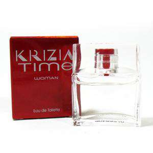 -Mini Perfumes Mujer - Time Woman Eau de Toilette by Krizia 5ml. (Últimas Unidades)