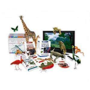 Animales S.L. - COLECCIÓN - Libro - DVD Animales S.L. La sociedad Animal (Últimas Unidades)