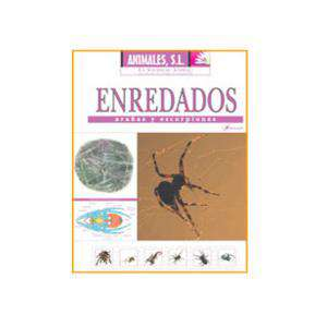 Animales S.L. - DVD Animales S.L. - Enredados. Arañas y escorpiones (Últimas Unidades)