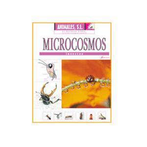 Animales S.L. - DVD Animales S.L. - Microcosmos. Insectos (Últimas Unidades)