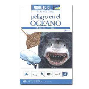 Animales S.L. - DVD Animales S.L. - Peligro en el océano (Últimas Unidades)