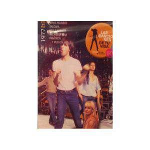 Canciones - Las Canciones de Tu vida - 1977 Vol. 1 (Últimas Unidades)