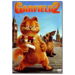 Cine Infantil - DVD Cine infantil - Garfield 2