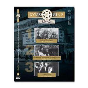 Joyas del cine - Joyas del Cine 13 - Novelas - Robín de los Bosques / El jorobado de Notre Dame / Oliver Twist (Últimas Unidades)