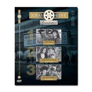Joyas del cine - Joyas del Cine 17 - Luna nueva / Mi querida secretaria / Serenata Nostálgica (Últimas Unidades)
