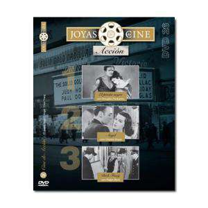 Joyas del cine - Joyas del Cine 26 - Acción - El Pirata Negro / Argel / Dick Tracy (Últimas Unidades)