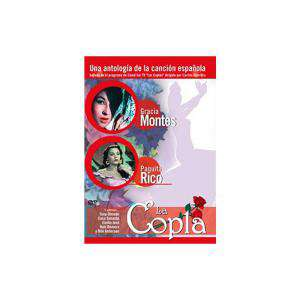 La Copla - La Copla: Gracia Montes y Paquita Rico (Últimas Unidades)