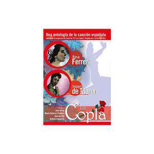 La Copla - La Copla: Rosa Ferrer e Imperio de Triana (Últimas Unidades)