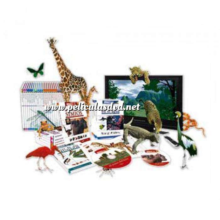 Imagen Animales S.L. COLECCIÓN - Libro - DVD Animales S.L. La sociedad Animal (Últimas Unidades)