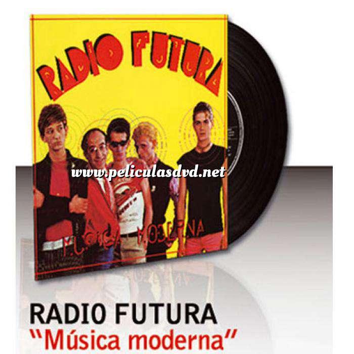 Imagen Discos de Vinilo Radio Futura - música moderna - Vinilo (Últimas Unidades)