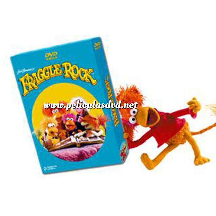 Imagen Fraggle Rock Colección Fraggle Rock - Temporada 2 (Últimas Unidades)