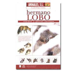 Animales S.L. - DVD Animales S.L. - Hermano Lobo (Últimas Unidades)