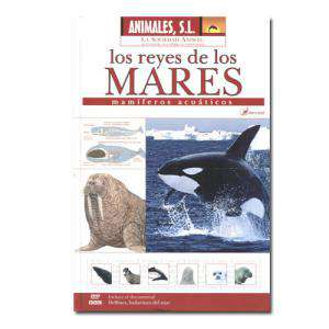 Animales S.L. - DVD Animales S.L. - Los reyes de los mares (Últimas Unidades)