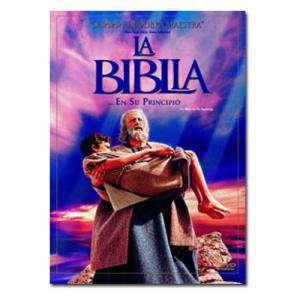 Cine épico - DVD Cine Épico - La Biblia (Últimas Unidades)