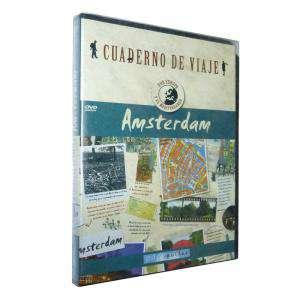 Colecciones CD/DVD_Cuadernos de Viaje - Pilot Gui