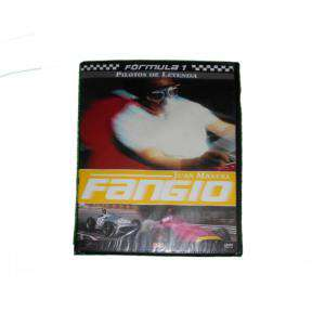 Fórmula 1 - Fórmula 1: Pilotos de Leyenda - Fangio (Últimas Unidades)