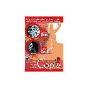 La Copla - La Copla: Juanita Reina y Lolita Sevilla (Últimas Unidades)