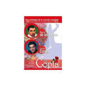 La Copla - La Copla: Miguel de los Reyes y Carlos Cano (Últimas Unidades)