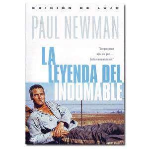 Paul Newman - DVD Paul Newman - La leyenda del indomable