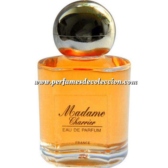 Imagen COLECCIONISTA Sin Caja Madame Charrier Eau de Parfum by Charrier France SIN CAJA (Últimas Unidades) (duplicado)