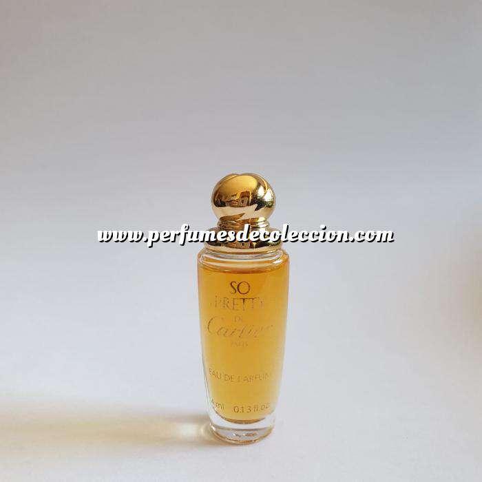 Imagen COLECCIONISTA Sin Caja So Pretty de Cartier SIN CAJA (Últimas Unidades)