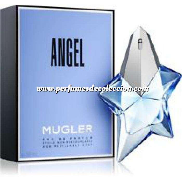 Imagen EDICIONES ESPECIALES Angel Mugler Estrella Eau de Parfum 5ml (Últimas Unidades)