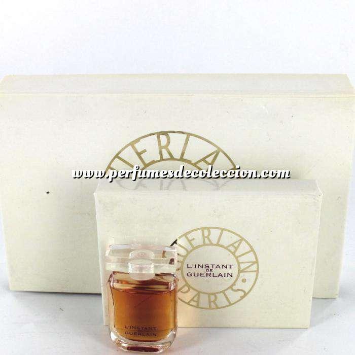 Imagen EDICIONES ESPECIALES L Instant Eau de Parfum by Guerlain 5ml. más Bloc de notas Guerlain (EDICIÓN ESPECIAL) (Últimas Unidades)