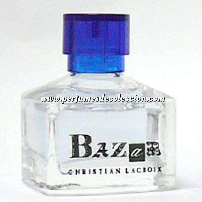 Imagen Mini Perfumes Hombre Bazar para hombre de Cristian Lacroix SOLO PERFUME SIN CAJA (Últimas Unidades)