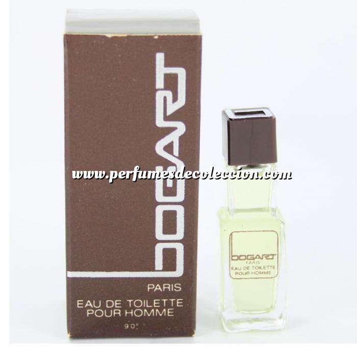Imagen Mini Perfumes Hombre Bogart Eau de Toilette by Jacques Bogart 3.5ml. (Últimas Unidades)