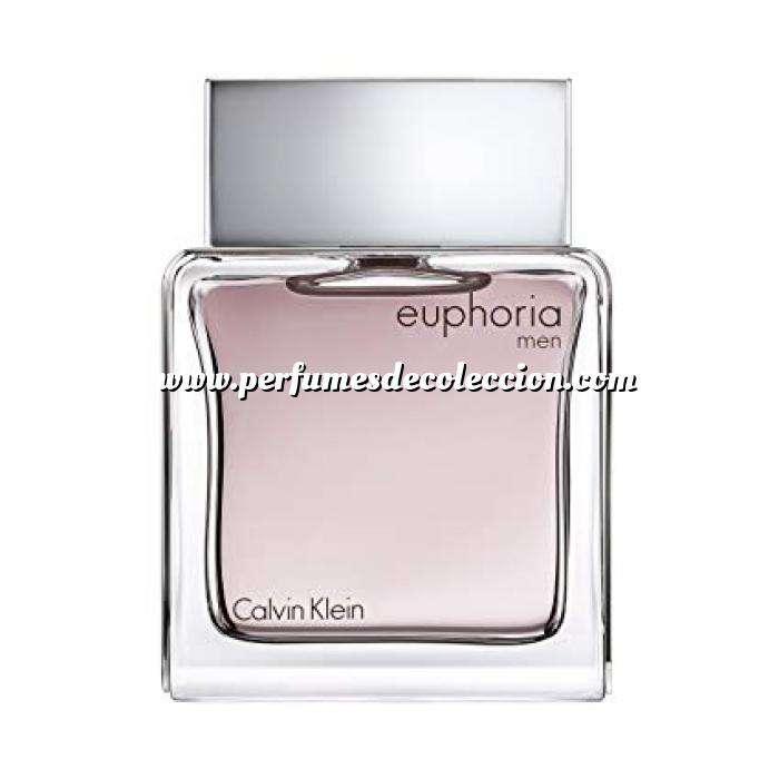 Imagen Mini Perfumes Hombre Euphoria men Calvin Klein 15ml. (Últimas Unidades)