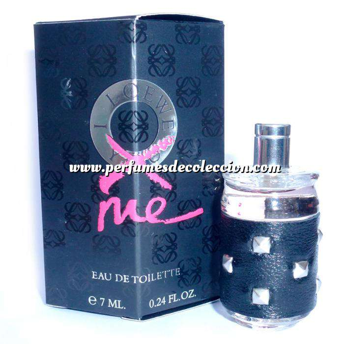 Imagen Mini Perfumes Mujer I Loewe Me Eau de Toilette (Ideal Coleccionistas) (Últimas Unidades)