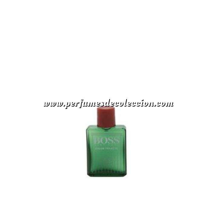 Imagen -Mini Perfumes Hombre Hugo Boss Sport de Hugo Boss. SIN CAJA (Últimas Unidades)
