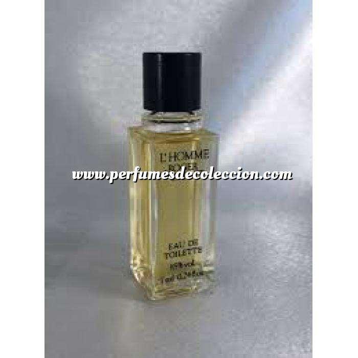 Imagen -Mini Perfumes Hombre L hoome de Roger y Gallet. SIN CAJA (Últimas Unidades)