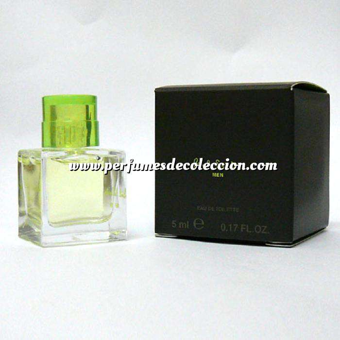Imagen -Mini Perfumes Hombre Paul Smith Men Eau de Toilette by Paul Smith 5ml. (Ideal Coleccionistas) (Últimas Unidades)